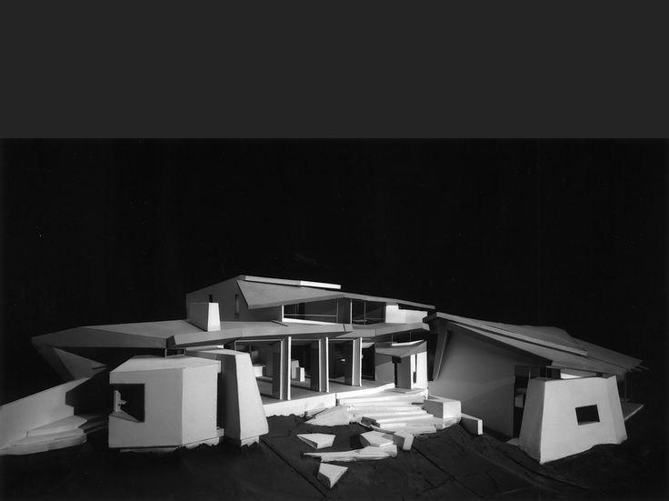 Eric Rosen Architects   NOHALL