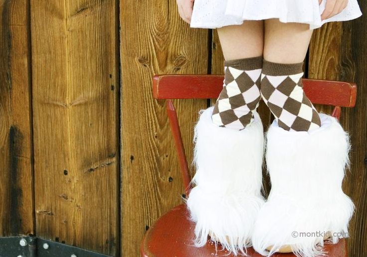 Fur boots, Fuzzy boots and Boots on Pinterest