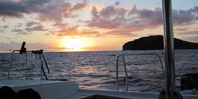 MAURITIUS ATTRACTIONS Grand Baie Sunset Cruise EUR25 Wednesdays Only 17:00 - 19:00 Soft drinks, Alcoholic beverages and a selection of canapés and Mauritian snacks.