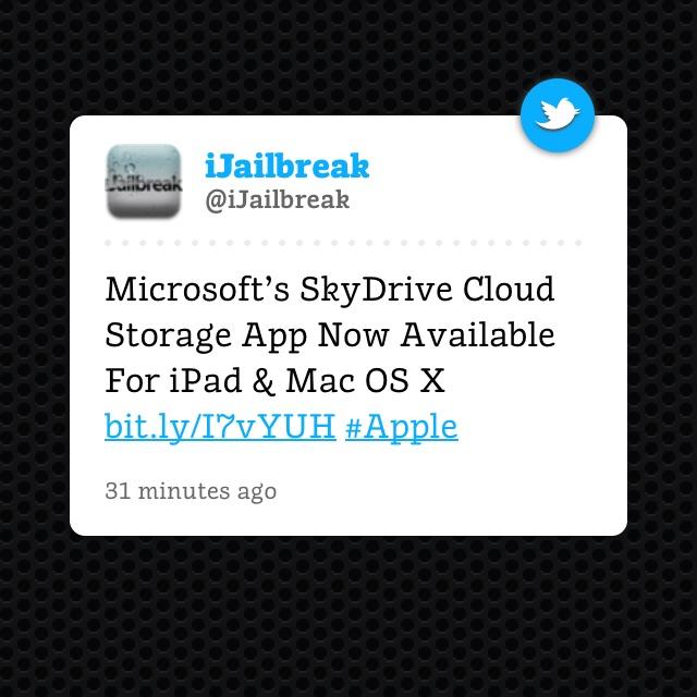 Microsofts free Cloud Storage