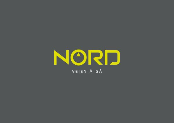 Nord • The way to go by Thomas Garaventa, via Behance