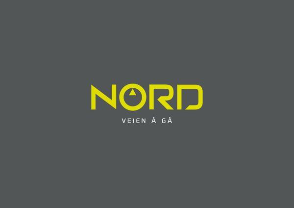 Nord • The way to go by Thomas Garaventa, via Behance