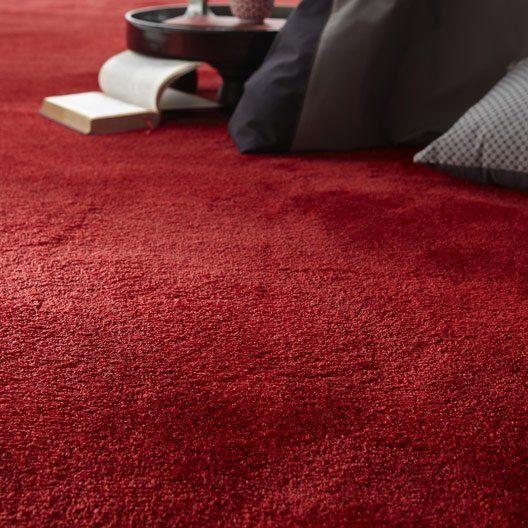 1000 id es sur le th me moquette sur pinterest sol pvc pierre frey et lino parquet for Moquette rouge salon