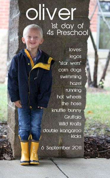 first day of school photo shoot ideas - 313 best images about Sons Quotes on Pinterest