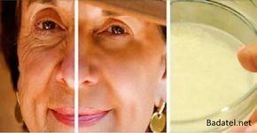 Chcete vyzerať o 10 rokov mladšie? Vyskúšajte prírodnú masku na tvár, s ktorou omladnete a zbavíte sa vrások. Tu je podrobný recept.