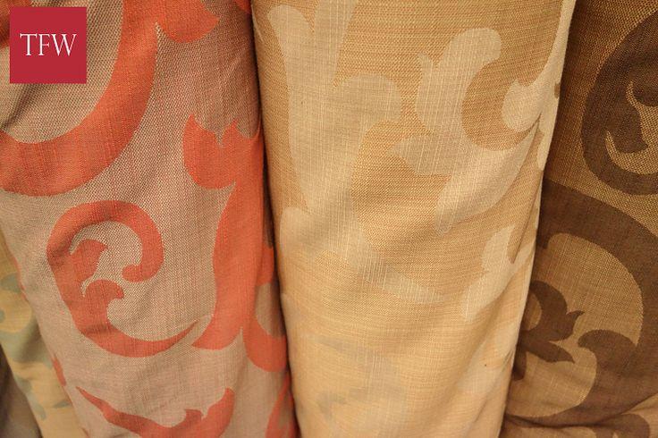 Curtain Fabric | The Fabric Warehouse