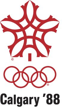 All the Olympic logos up to 2012. Love this reference! Some of them are incredibly beautiful, and it's wonderful seeing the evolution.