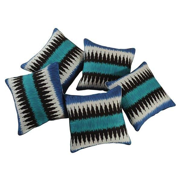 swayam Print Cushion Cover-2419