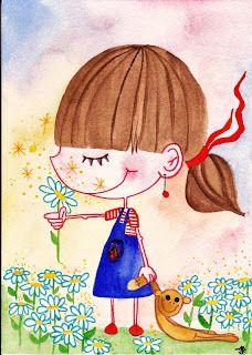 Anita Bagdi: Summer/Nyar