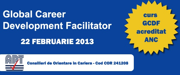 GCDF - acreditat CNFPA (22.02.2013)