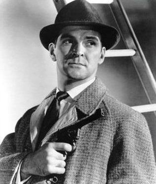 Stanley Baker - Underrated Welsh Actor