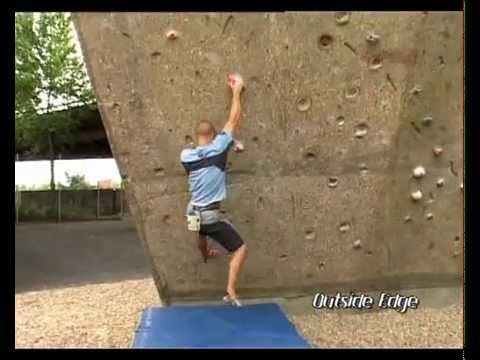 How to Climb | Climbing Techniques | Climbing Movements | How to rock climb | How to sport climb - YouTube