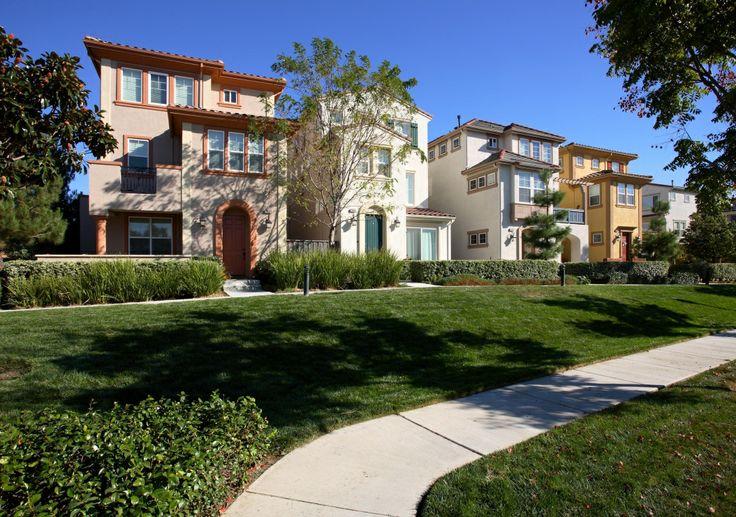 Shea Homes California