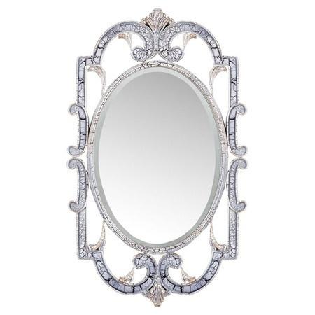 43 Best Bathroom Mirrors Images On Pinterest