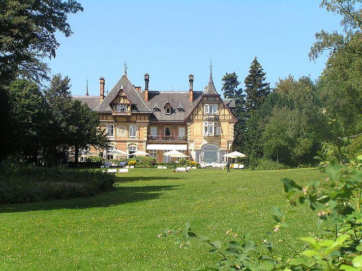 Königstein, Villa Rothschild
