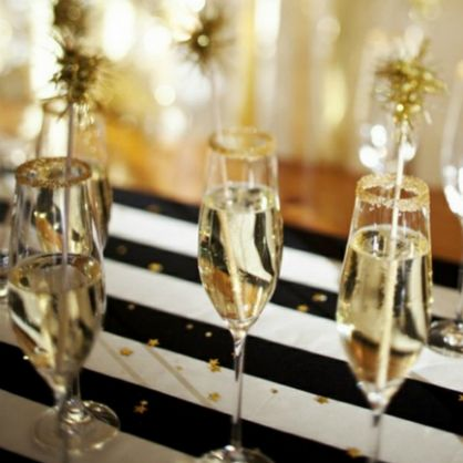 The Oscars: Party Food and Cocktail Ideas
