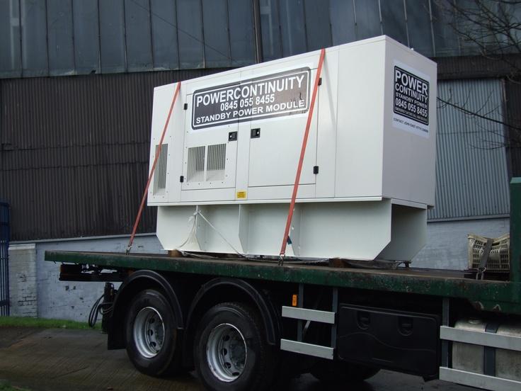 Small Diesel Generators