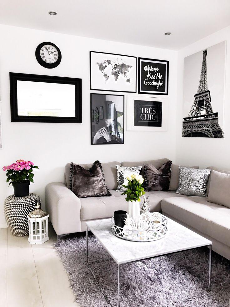 interior: sneak peak of our living room