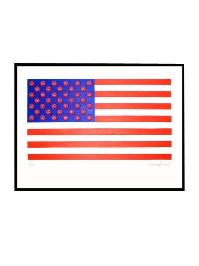 76 Flag ¥128,000