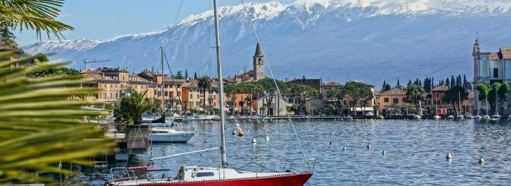 Comments please-is my new look front page too blue?lovelakegarda-Things to do in Lake Garda
