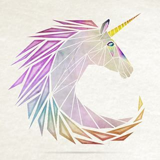 unicorn logos - Google Search