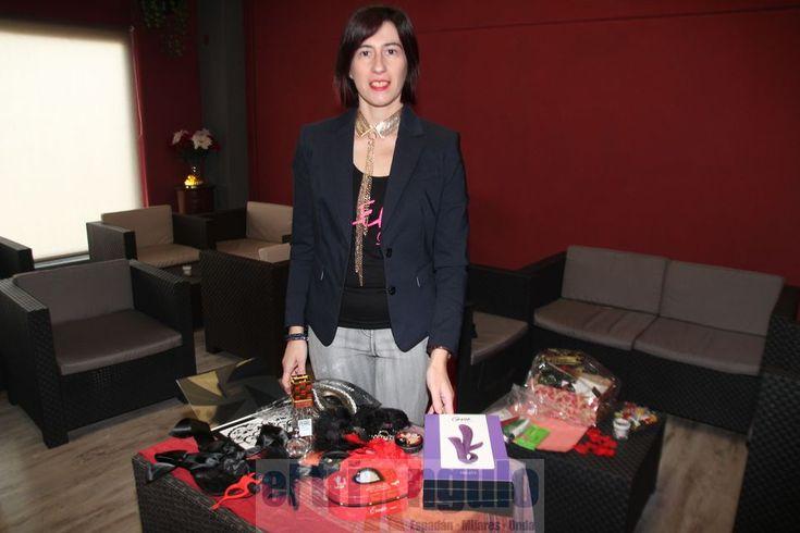 http://www.eltriangulo.es/contenidos/?p=66671 El triángulo » Labios Rojos, los mejores productos eróticos Kleido para San Valentín en Onda