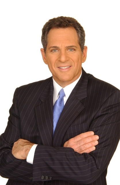Bill Ritter - Bicentennial Gala Master of Ceremonies and ABC News Anchor
