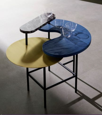 Best Tea Table Side Table Images On Pinterest Side Tables - Colorful judd side table with different variations