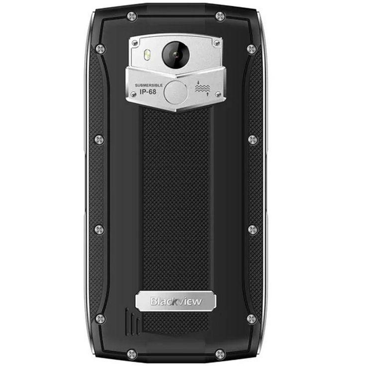 BLACKVIEW BV7000 PRO, IP68, 4G, DUAL SIM, OCTA-CORE, 5-INCH FHD, 4GB RAM, 64GB – REDUCERE 500 LEI !