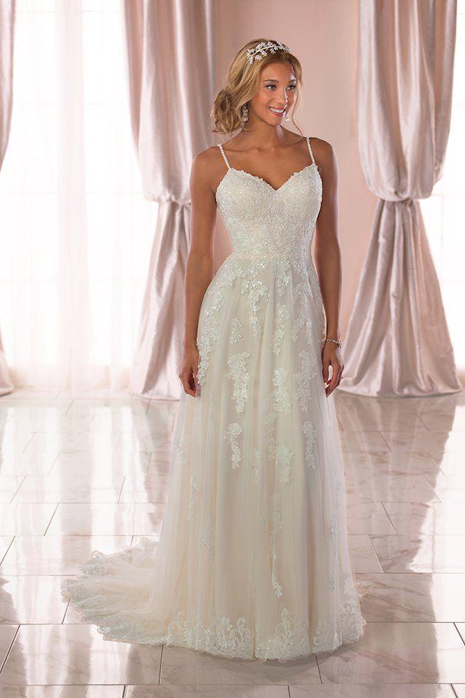 8e2c5316f Wedding dresses in 2019 | Wedding dresses, Wedding dresses sydney, Stella  york