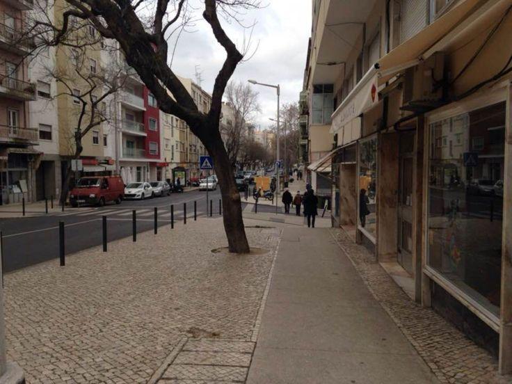 Image Storefront na Penha de França   – pontos comerciais