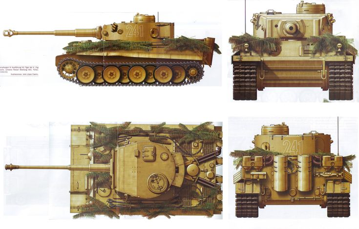 world of tanks vision mod
