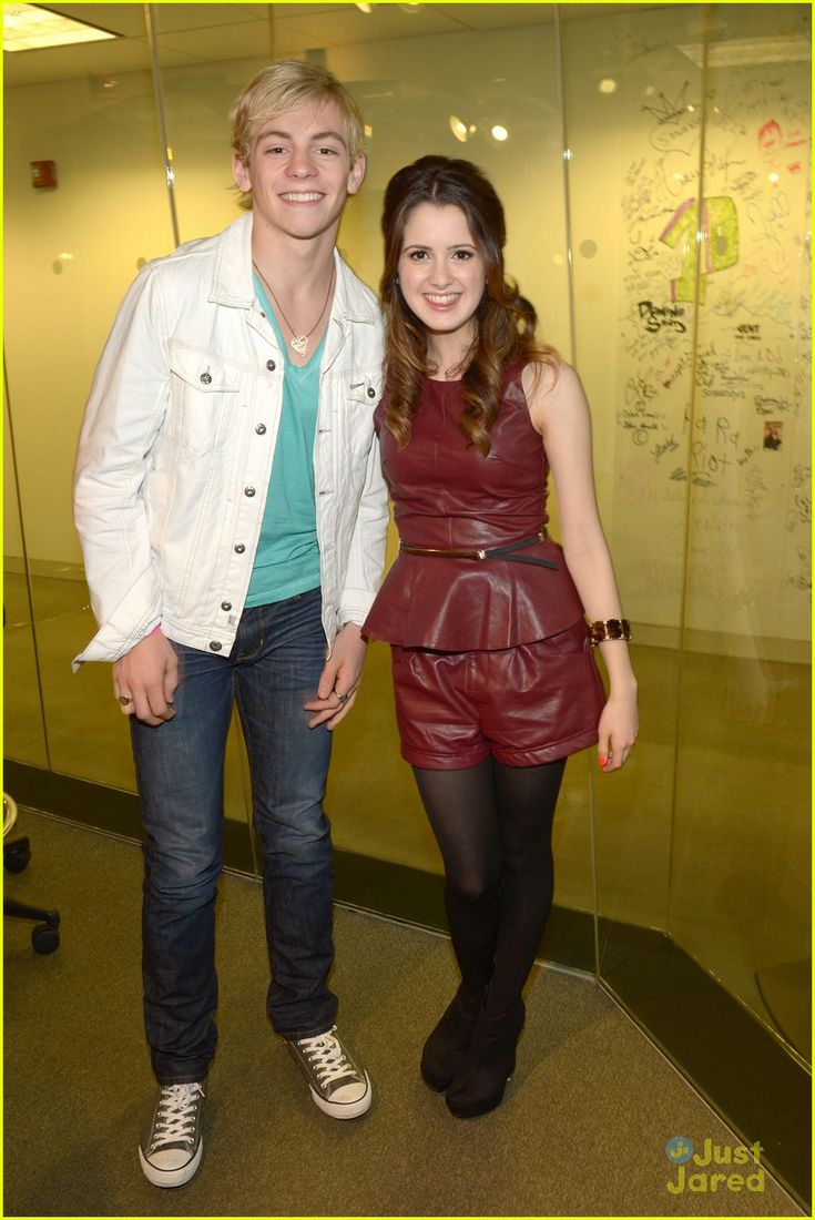 ross lynch and laura marano relationship problems