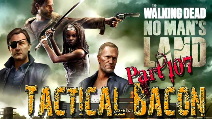 The Walking Dead - No Man's Land - Part 107