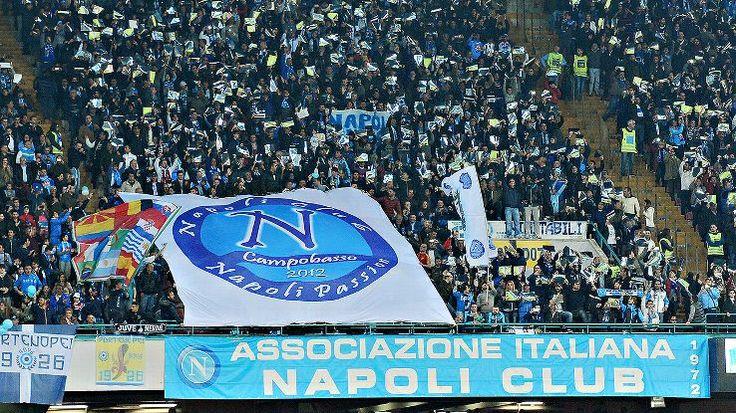 De Laurentiis ashamed of Napoli Stadio San Paolo its a dump - ESPN FC
