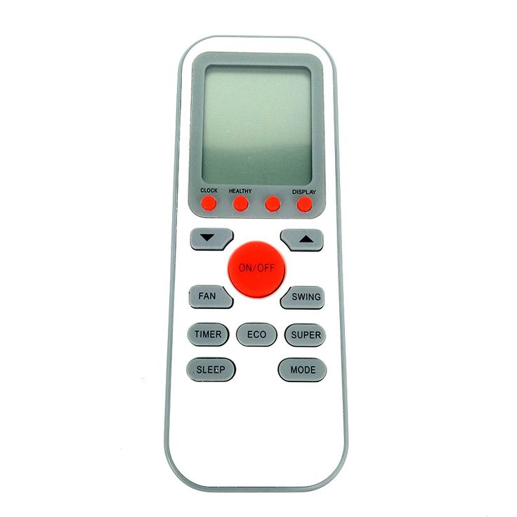 >> Click to Buy << Remote Control For TCL Air Conditioner Original red #Affiliate