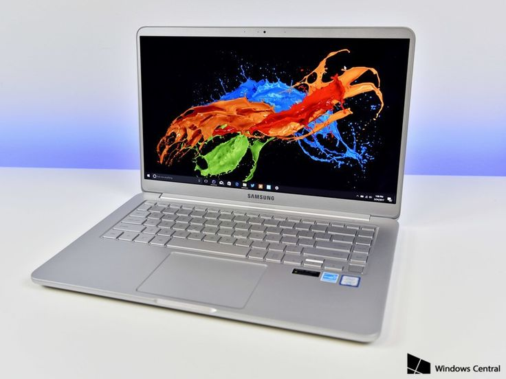 Samsung Notebook 9 15 vs. Dell XPS 15: Which laptop is right for you?