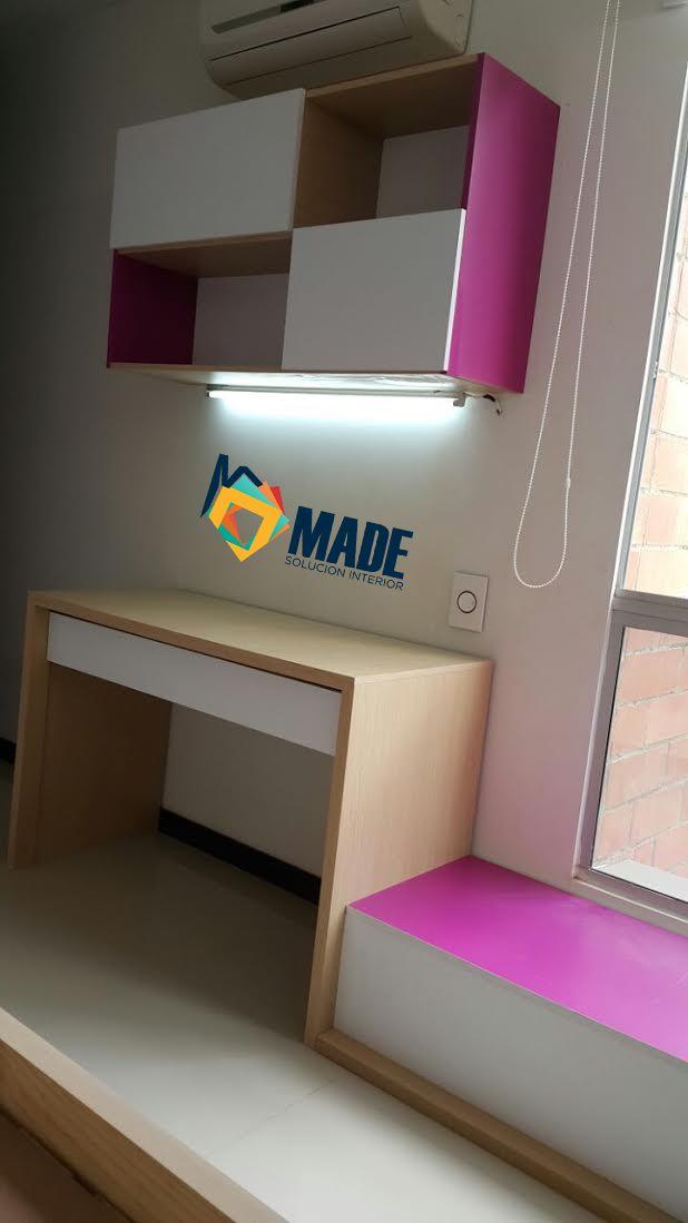Habitación infantil   Decoración de Interiores   Diseño de Interiores