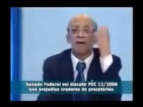 Enéas Carneiro do Prona - Entrevista completa Sábado Especial - YouTube