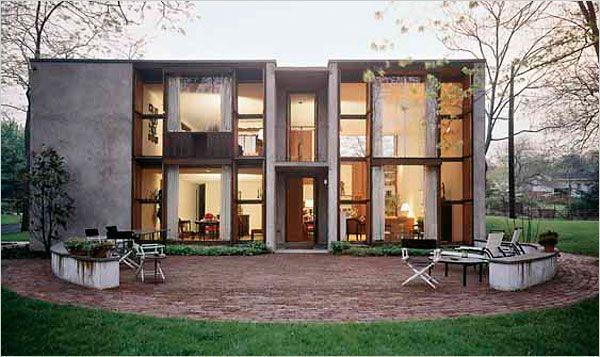 Meu arquiteto - Louis Kahn ~ ARQUITETANDO IDEIAS