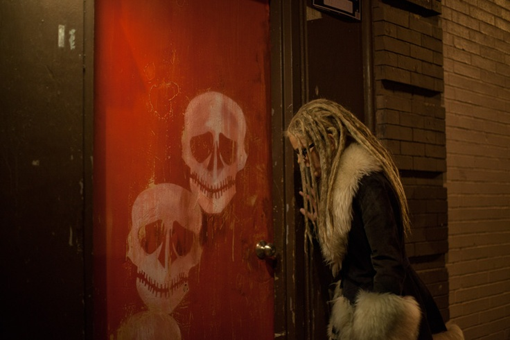 """""""The lords of Salem"""" / stylefeelfree.com"""