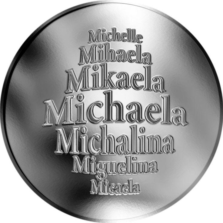 michaela jmeno - Hledat Googlem