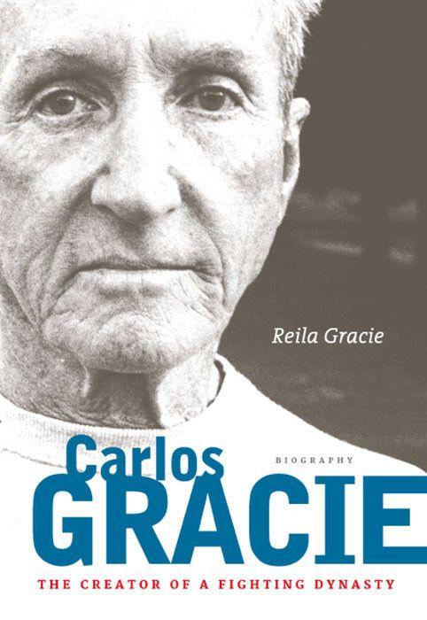 Carlos Gracie: Reviving the Jiu Jitsu Patriarch | FIGHTLAND