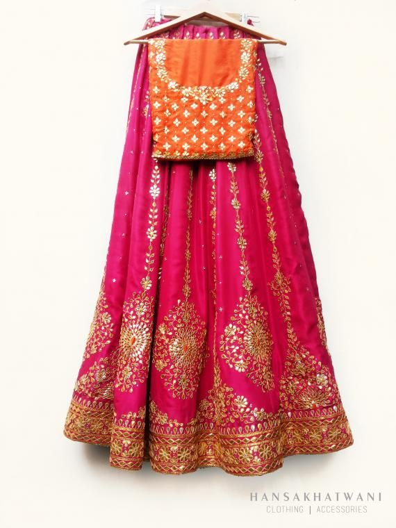 @hansakhatwani https://www.facebook.com/hansaindia Info & Review | Bridal Wear in Jaipur | #Wedmegood