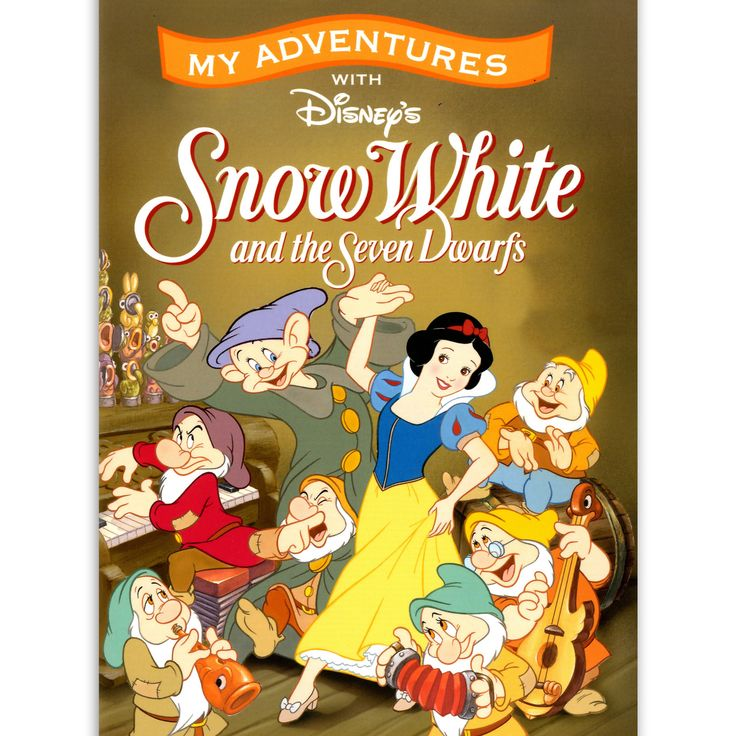 I Just Love It Snow White Adventure Book Snow White Adventure Book - Gift Details. Your child gets lost in a nearby forest and eventually falls asleep only to be woken by some forest animals. Somehow they knew she was lost and they lead her  http://www.MightGet.com/january-2017-11/i-just-love-it-snow-white-adventure-book.asp
