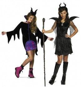 Top Halloween Costumes Trendy Tweens & Teens Will Love: Maleficent