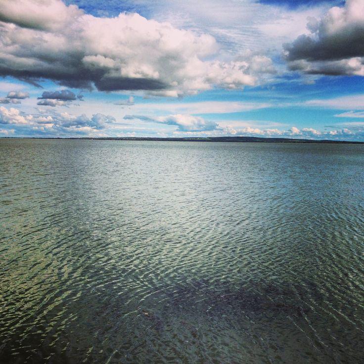 Balaton Lake, Keszthely