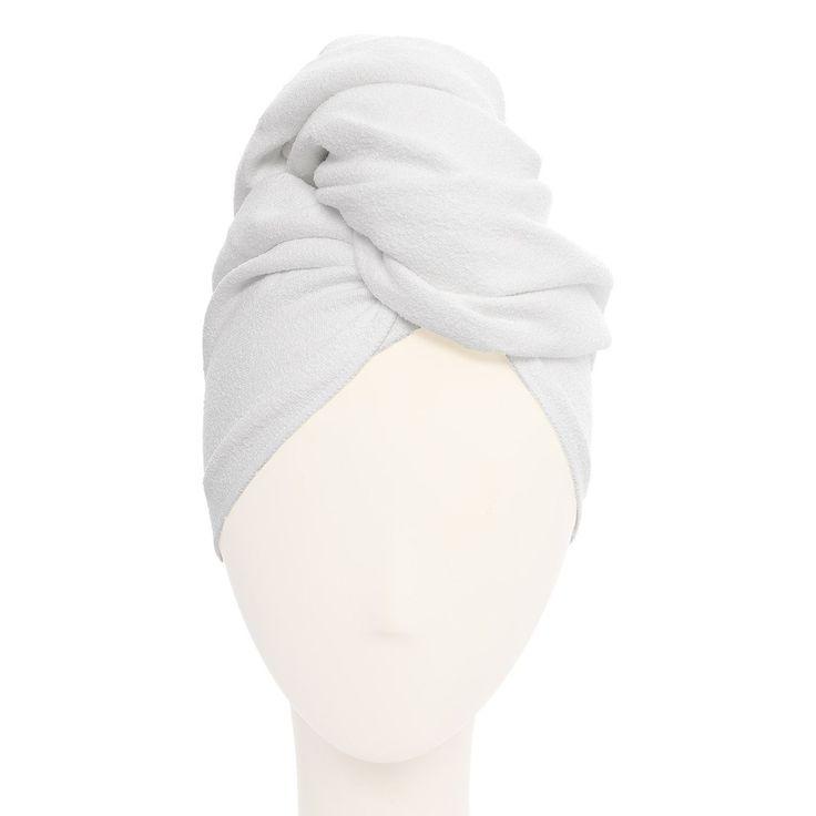 The Aquis Microfiber Hair Towel - Amazon Beauty Products Every Lazy Girl Needs - Photos