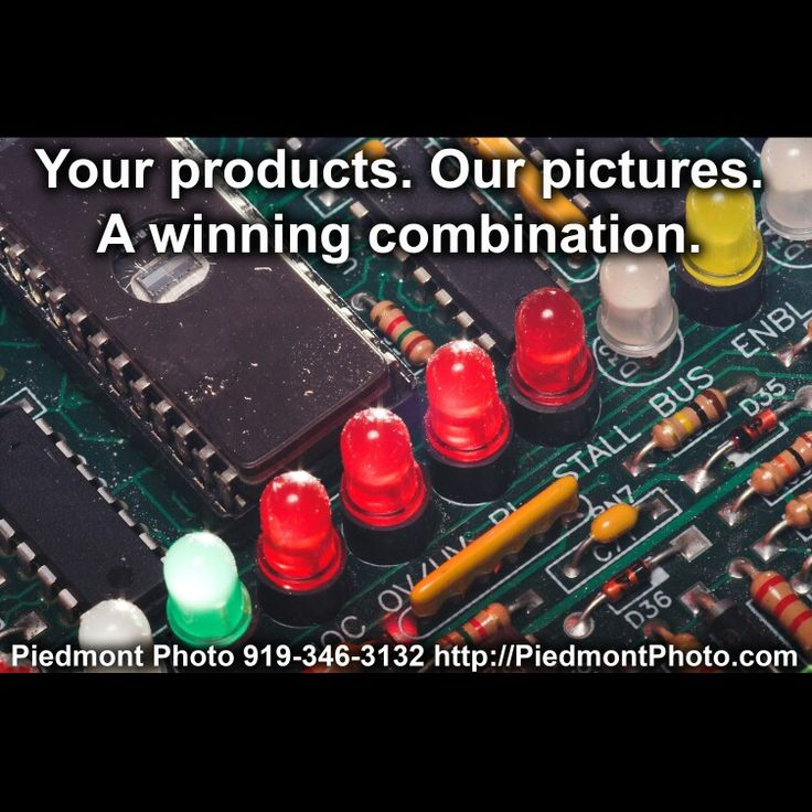 Great pictures. Affordable prices. http://PiedmontPhoto.com  #photography #photographer #commercialphotographer #commercialphotography #commercialportraits #business #businesses #commercial #advertising #marketing #industry #industrial #sales #commerce #selling #promotion #promoting #products #promotional #ideas #vision #computer #electronics #motherboard #repair #computerrepair