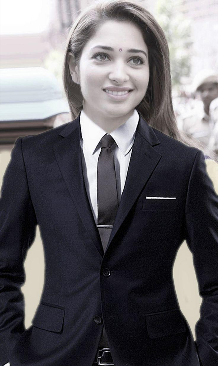 1382 best Women wearing ties images on Pinterest